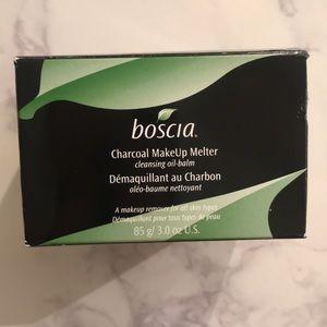 Boscia Charcoal Makeup Meltzer Cleansing Oil-balm